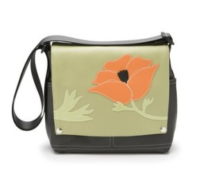 Queen Bee Creations: Truckette in Poppy