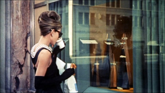 Breakfast at Tiffany's photo from Wikipedia